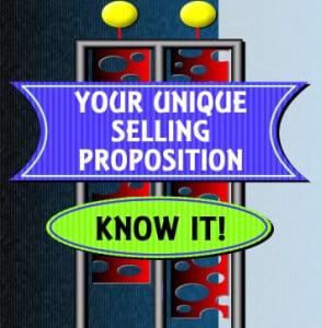 Marketing Your Unique Selling Proposition