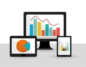 Statics graphs and charts
