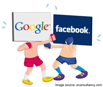Google vs Facebook Advertising