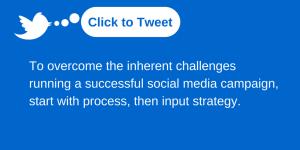 7-7-2015 Five Of The Biggest Challenges Facing Online Marketing Blog Post Click to Tweet
