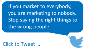 5 Critical Elements of Effective Marketing - Click to Tweet