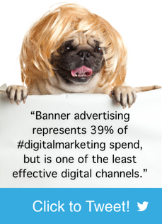 Banner Ad Effectiveness