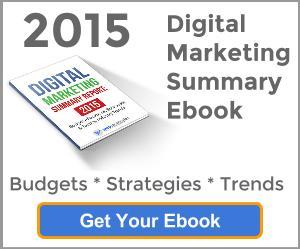 Digital Marketing Statistics eBook