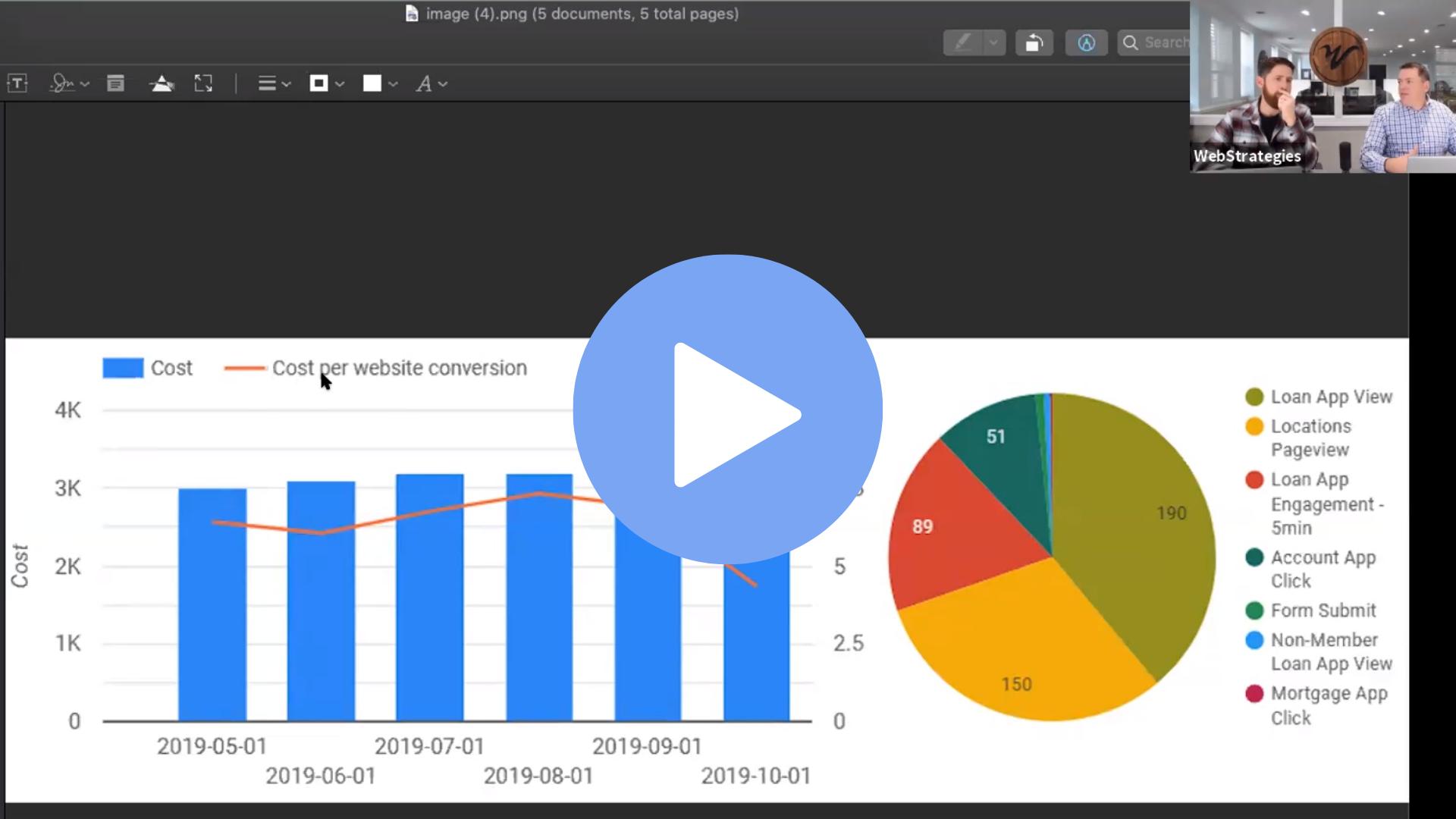 Credit Union Webinar Better Reporting