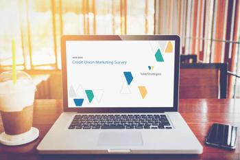 Credit Union marketing survey image