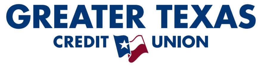 Greater Texas CU logo color
