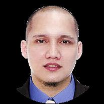 Johanz Cyrille Tan