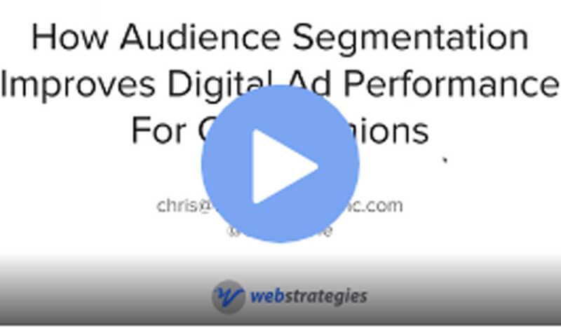 Improving Digital Ad Performance