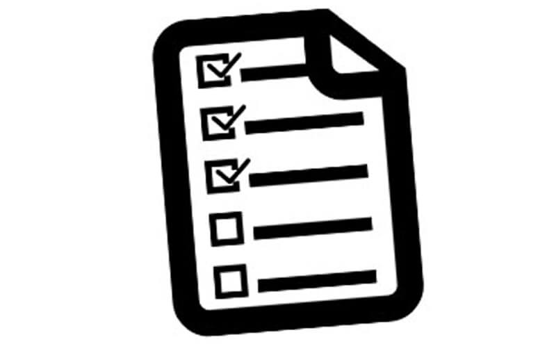 credit union tactic page checklist