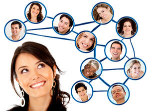 Personas for industrial marketing
