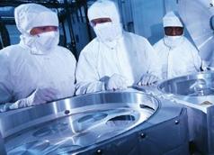 Virginia Semi-Conducutor Manufacturing Success Example