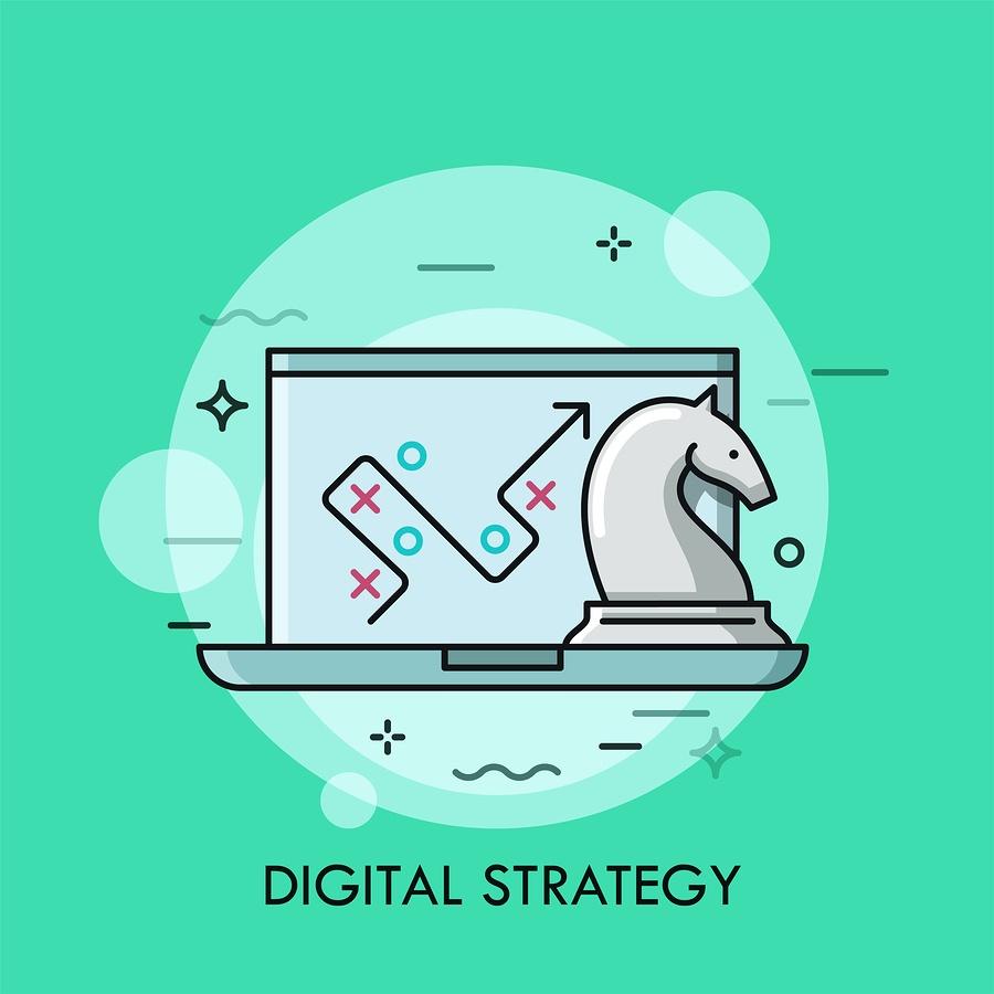 credit union digital strategy