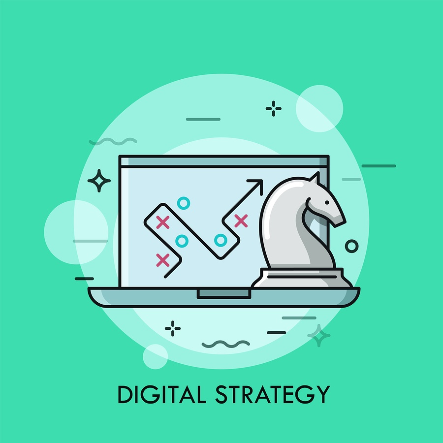 credit union digital strategy