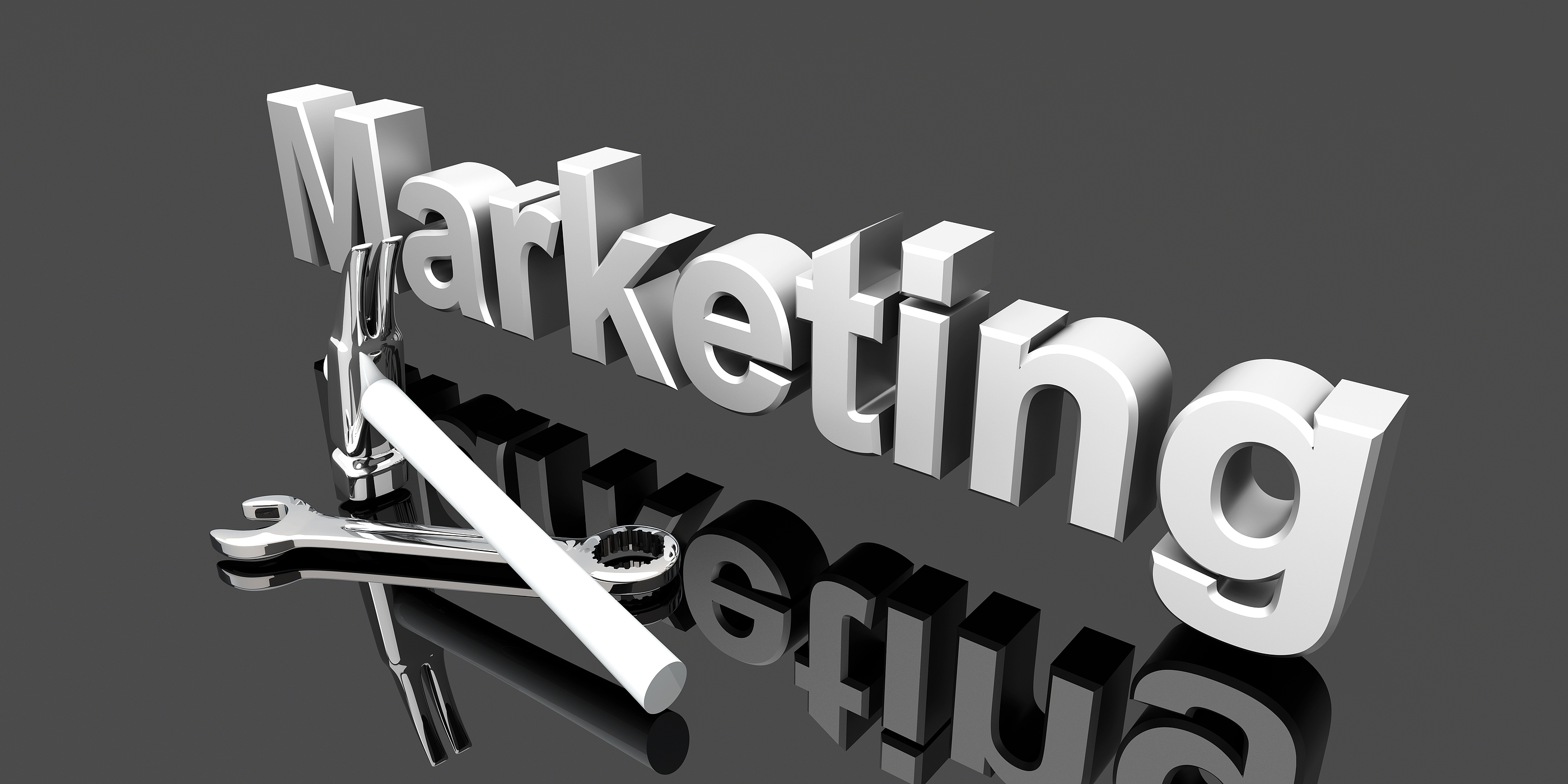 digital marketing tools and sales strategies for manufacturers