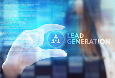 Lead generation for manufacturers