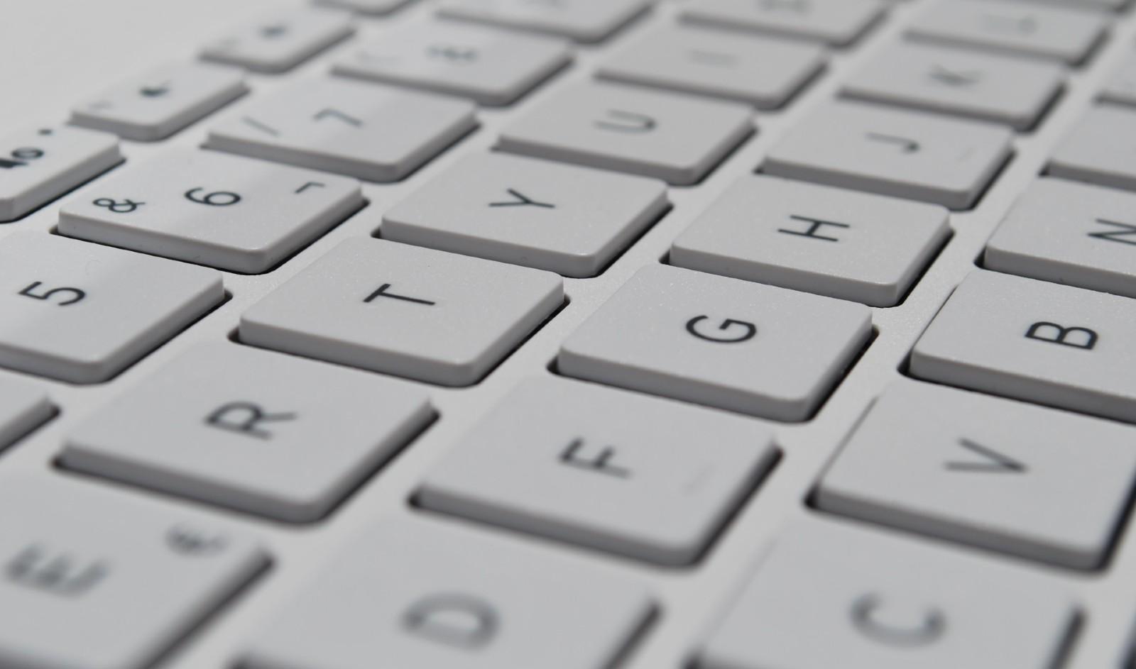 keyboard-letters