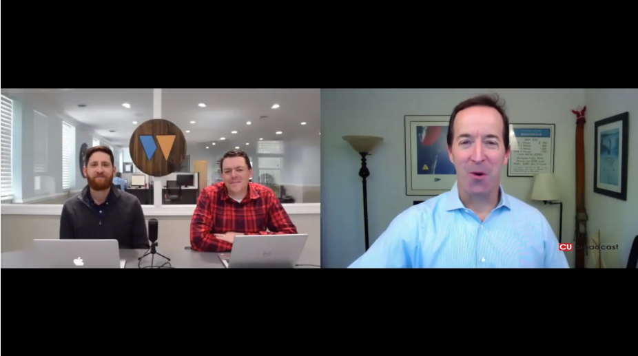 Credit Union Marketing Automation CUbroadcast interview