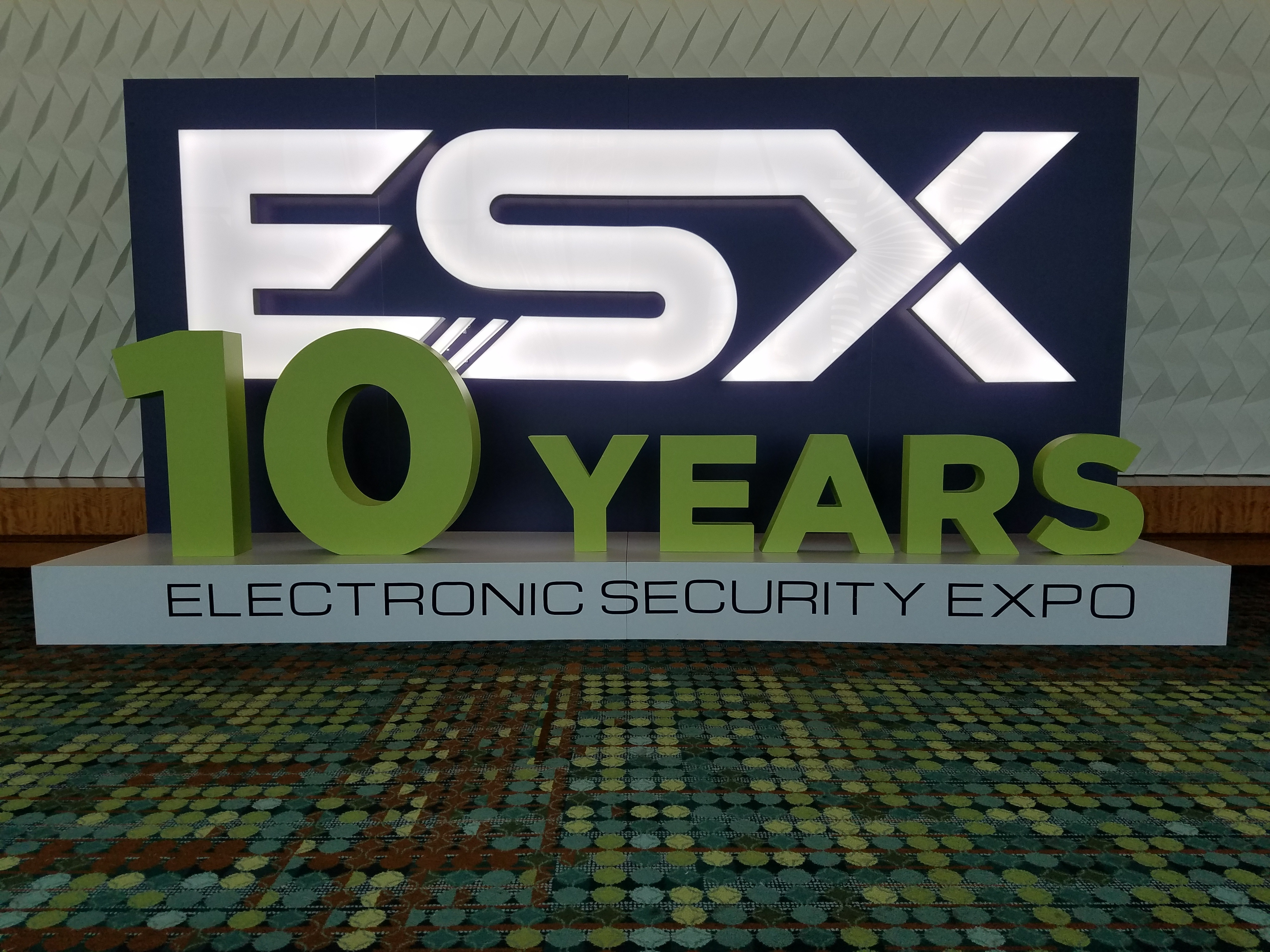 2018 ESX Conference Recap - Electronic Security Industry Expo