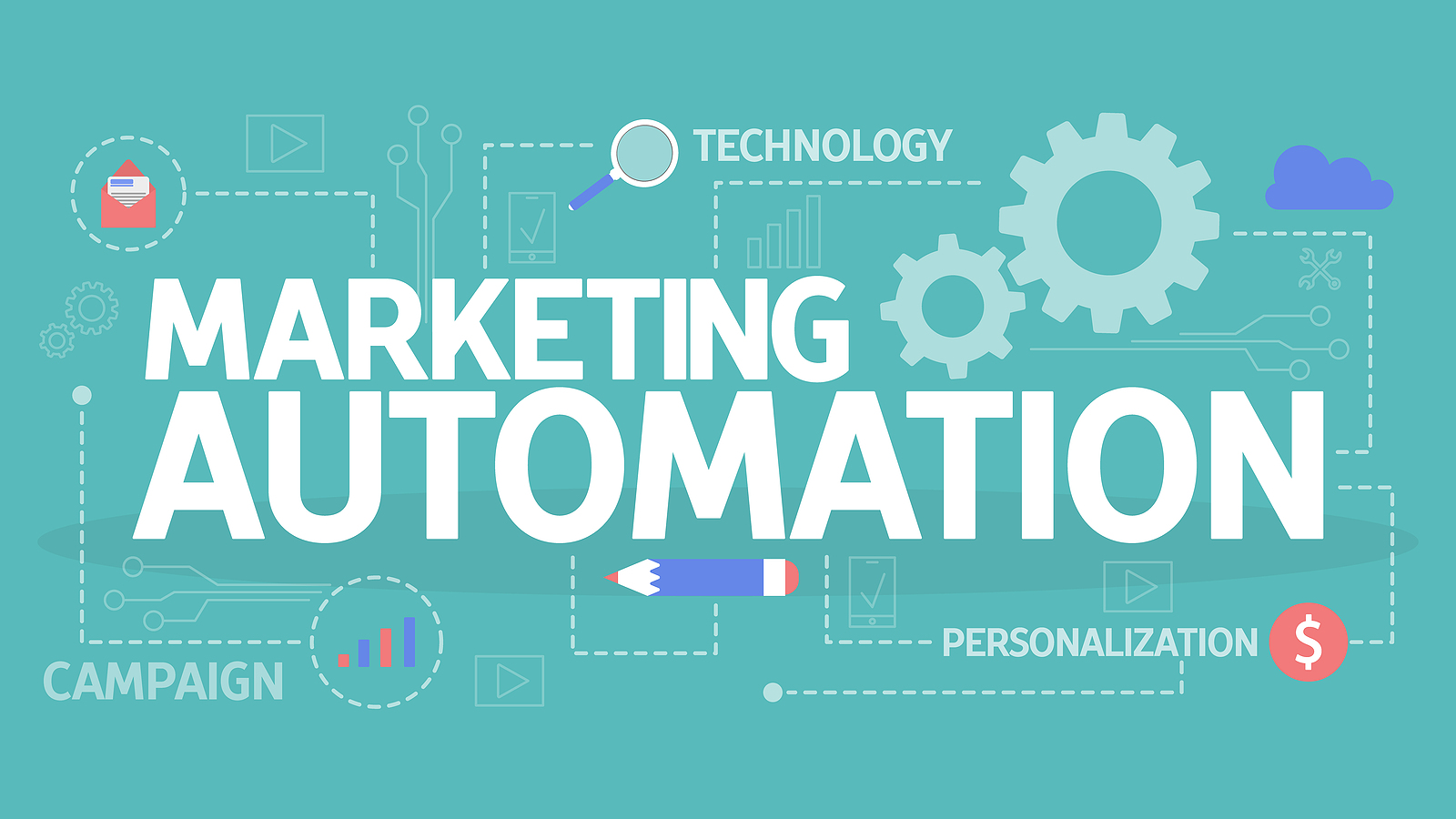Marketing automation tactics for credit unions