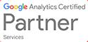 Google Analytics Certified Partner