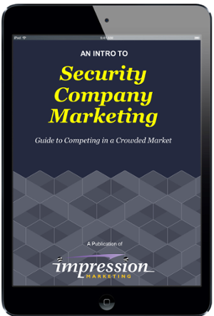 Guide to Residential Security Marketing
