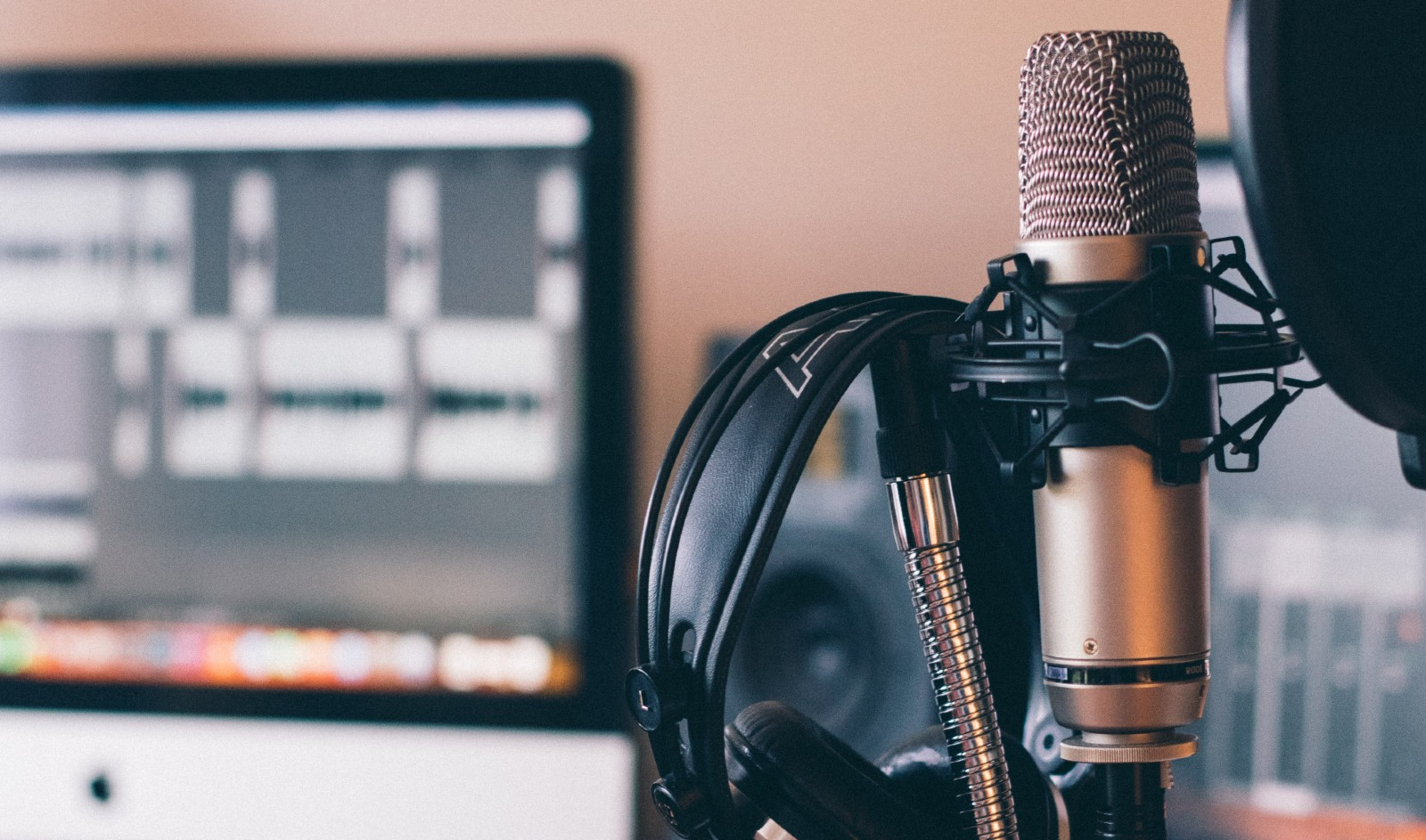 Podcast for credit unions on meaningful data